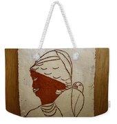 Mama 5 - Tile Weekender Tote Bag