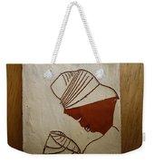 Mama 6 - Tile Weekender Tote Bag