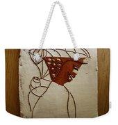 Mama 7 - Tile Weekender Tote Bag