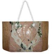 Mama Cares - Tile Weekender Tote Bag