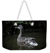 Mama Duck Weekender Tote Bag