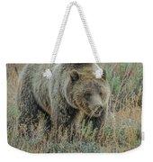 Mama Grizzly Blondie Weekender Tote Bag