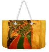 Mama's Gal- Tile Weekender Tote Bag