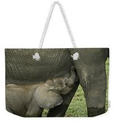 Mama's Milk Bar Weekender Tote Bag