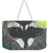 Mamma Raccoon  Weekender Tote Bag