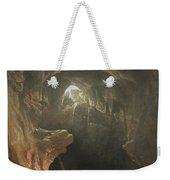 Mammoth Cave Weekender Tote Bag