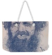 Man From Madigascar Weekender Tote Bag