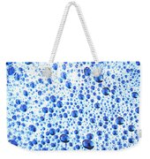One In The Bubble-all The Same Weekender Tote Bag