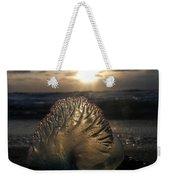 Man-o-war Sunrise II Weekender Tote Bag