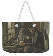 Man Winding Yarn Nuenen, May - June 1884 Vincent Van Gogh 1853  1890 Weekender Tote Bag