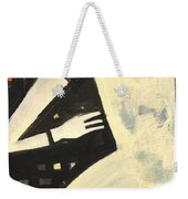 Man With Loin Cloth Weekender Tote Bag