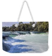 Manavgat Waterfall - Turkey Weekender Tote Bag