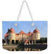 Mancion - Id 16217-202751-2168 Weekender Tote Bag