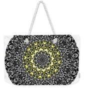 Mandala - Amulet 866 For Those Born In ..... Weekender Tote Bag