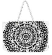 Mandala - Amulet 871 For Those Born In ..... Weekender Tote Bag