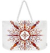 Mandala Art 2 Weekender Tote Bag