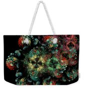 Mandala Color Dreams Weekender Tote Bag