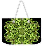 mandala - Revival-2201- 02gb Weekender Tote Bag