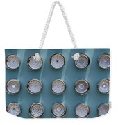 Mandala Series No 3 Weekender Tote Bag