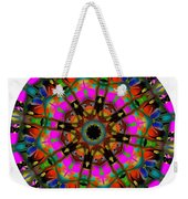 Mandala - Talisman 1099 - Order Your Talisman. Weekender Tote Bag