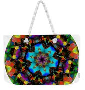 Mandala - Talisman 1101 - Order Your Talisman. Weekender Tote Bag