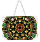 Mandala - Talisman 1103 - Order Your Talisman. Weekender Tote Bag