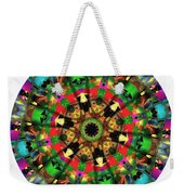 Mandala - Talisman 1104 - Order Your Talisman. Weekender Tote Bag
