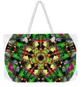 Mandala - Talisman 1107 - Order Your Talisman. Weekender Tote Bag