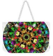 Mandala - Talisman 1108 - Order Your Talisman. Weekender Tote Bag