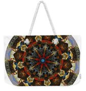 Mandala - Talisman 1123 - Order Your Talisman. Weekender Tote Bag