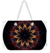 Mandala - Talisman 1389 Weekender Tote Bag