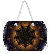 Mandala - Talisman 1430 Weekender Tote Bag
