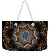 Mandala - Talisman 1445 Weekender Tote Bag