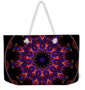 Mandala - Talisman 1449 Weekender Tote Bag