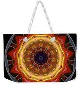Mandala - Talisman 1452 Weekender Tote Bag