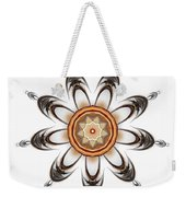 Mandala - Talisman 1630 Weekender Tote Bag