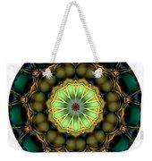 Mandala - Talisman 853 For Those Born In 1957 Weekender Tote Bag