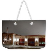 Mandan Fire Department Weekender Tote Bag