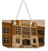 Mandan Jr High School 1 Weekender Tote Bag