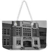 Mandan Jr High School Weekender Tote Bag