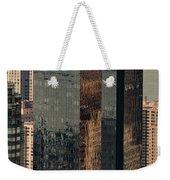 Mandarin Oriental, New York Weekender Tote Bag