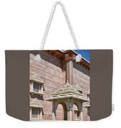 Mandir # 2 Weekender Tote Bag