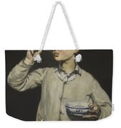 Manet Exhibition Weekender Tote Bag