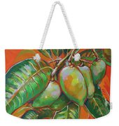 Mango Weekender Tote Bag