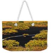 Mangrove River Panoramic Weekender Tote Bag