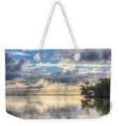 Mangrove Mirrored Dreams Weekender Tote Bag