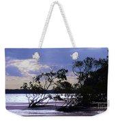 Mangrove Silhouettes Weekender Tote Bag