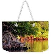 Mangroves Of Roatan Weekender Tote Bag