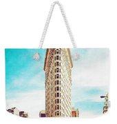 Manhattan 11 Weekender Tote Bag