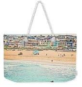 Manhattan Beach - Los Angeles, California Weekender Tote Bag